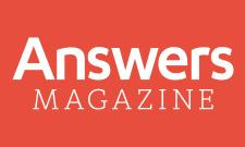 Answers: award-winning creation-based magazine!