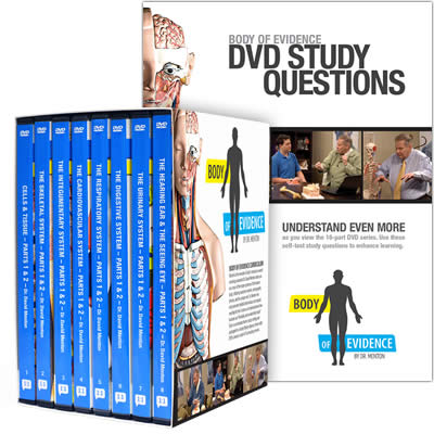 DVD Set with Study Questions