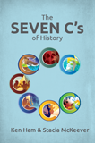 The Seven C's of History: Single copy