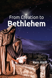 From Creation to Bethlehem: Single copy