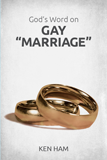 """God's Word on Gay """"Marriage"""""""