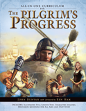 The Pilgrim's Progress, All-In-One Curriculum