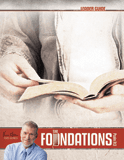 Ken Ham's Foundations - Leader Guide