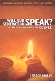 Will Our Generation Speak?
