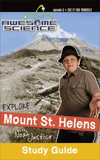 Awesome Science: Explore Mount St. Helens: Guide