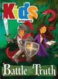 Kids Answers Mini-magazine - Vol. 9 No. 3