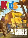 Kids Answers Mini-magazine - Vol. 9 No. 4