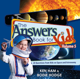 The Answers Book For Kids, Volume 5