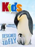 Kids Answers Mini-magazine - Vol. 10 No. 1