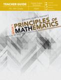 Principles of Mathematics Book 1: Teacher's Guide