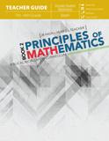 Principles of Mathematics Book 2: Teacher's Guide