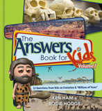 The Answers Book For Kids, Volume 7