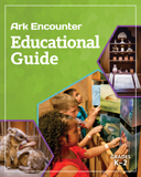 Ark Encounter Educational Guide - Grades K-2 Student