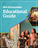 Ark Encounter Educational Guide - Grades 3-6 Student