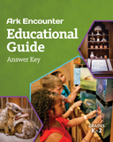 Ark Encounter Educational Guide - Grades K-2 Answer Key