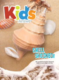 Kids Answers Mini-magazine - Vol. 13 No. 2
