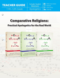 Comparative Religions Teacher Guide