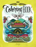 Ark Encounter Coloring Book