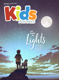 Kids Answers Mini-magazine - Vol. 13 No. 5