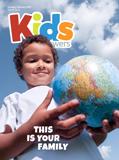 Kids Answers Mini-magazine - Vol. 14 No. 1