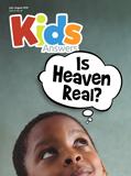 Kids Answers Mini-magazine - Vol. 14 No. 4