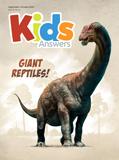 Kids Answers Mini-magazine - Vol. 14 No. 5