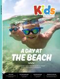 Kids Answers Magazine - Vol. 16 No. 3