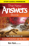 The New Answers Book 1 Study Guide