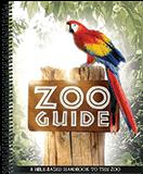 Zoo Guide: Mini Spiral-Bound