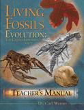 Living Fossils Teacher's Manual