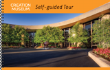 Creation Museum Self-Guided Tour Book