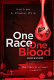 One Race, One Blood (Revised & Updated)