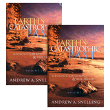 Earth's Catastrophic Past