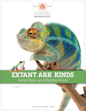 Extant Ark Kinds: Amphibian and Reptile Kinds
