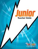 Time Lab VBS: Junior Teacher Guide