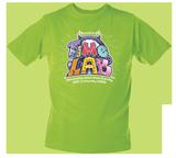 Time Lab VBS: T-Shirt: Youth Medium