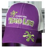 Time Lab VBS: Leader Hat