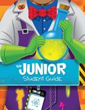 Time Lab VBS: Junior Student Guide: KJV