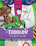 Time Lab VBS: Toddler Student Guide: KJV