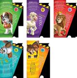 Time Lab VBS: Animal Pals Bookmarks: KJV