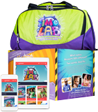 Time Lab VBS: Super Starter Kit: Cont + Digital