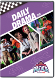 The Incredible Race VBS: Daily Drama DVD