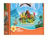 Mystery Island VBS: Starter Kit: Kit Only