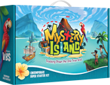Mystery Island VBS: Super Starter Kit: Contemporary