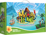 Mystery Island VBS: Super Starter Kit: Traditional