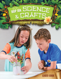 MYSTERY ISLAND VBS: SCIENCE AND CRAFTS GUIDE