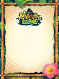 MYSTERY ISLAND VBS: NAME TAGS