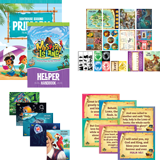 MYSTERY ISLAND VBS: PRIMARY RESOURCE KIT