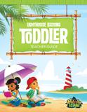 MYSTERY ISLAND VBS: TODDLER TEACHER GUIDE