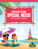 MYSTERY ISLAND VBS: SPECIAL NEEDS GUIDE